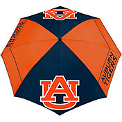 "Team Effort Auburn Tigers 62"" Windsheer Lite Golf Umbrella"