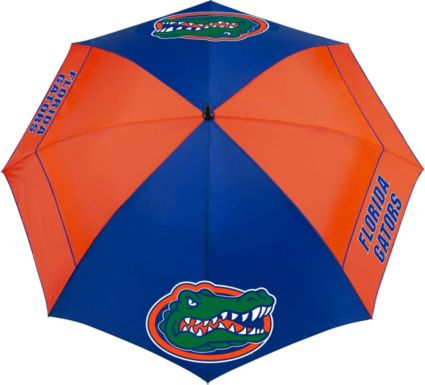 "Team Effort Florida Gators 62"" Windsheer Lite Golf Umbrella"