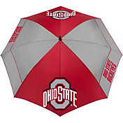 "Team Effort Ohio State Buckeyes 62"" Windsheer Lite Golf Umbrella"
