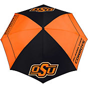 "Team Effort Oklahoma State Cowboys 62"" Windsheer Lite Golf Umbrella"