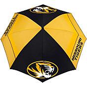 "Team Effort Missouri Tigers 62"" Windsheer Lite Golf Umbrella"