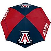 """Team Effort Arizona Wildcats 62"""" Windsheer Lite Golf Umbrella"""