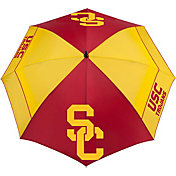 "Team Effort USC Trojans 62"" Windsheer Lite Golf Umbrella"