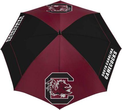 "Team Effort South Carolina Gamecocks 62"" Windsheer Lite Golf Umbrella"