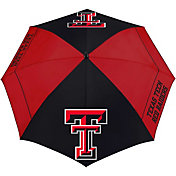 "Team Effort Texas Tech Red Raiders 62"" Windsheer Lite Golf Umbrella"