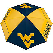 "Team Effort West Virginia Mountaineers 62"" Windsheer Lite Golf Umbrella"