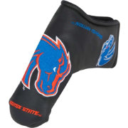 Team Effort Boise State Broncos Blade Putter Headcover