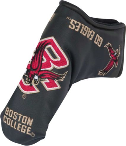 Team Effort Boston College Eagles Blade Putter Headcover