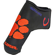 Team Effort Clemson Tigers Blade Putter Headcover