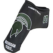 Team Effort Michigan State Spartans Blade Putter Headcover