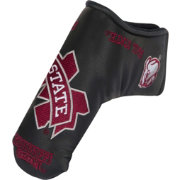 Team Effort Mississippi State Bulldogs Blade Putter Headcover