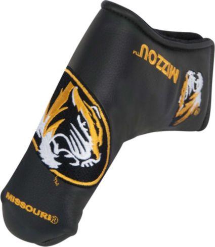 Team Effort Missouri Tigers Blade Putter Headcover