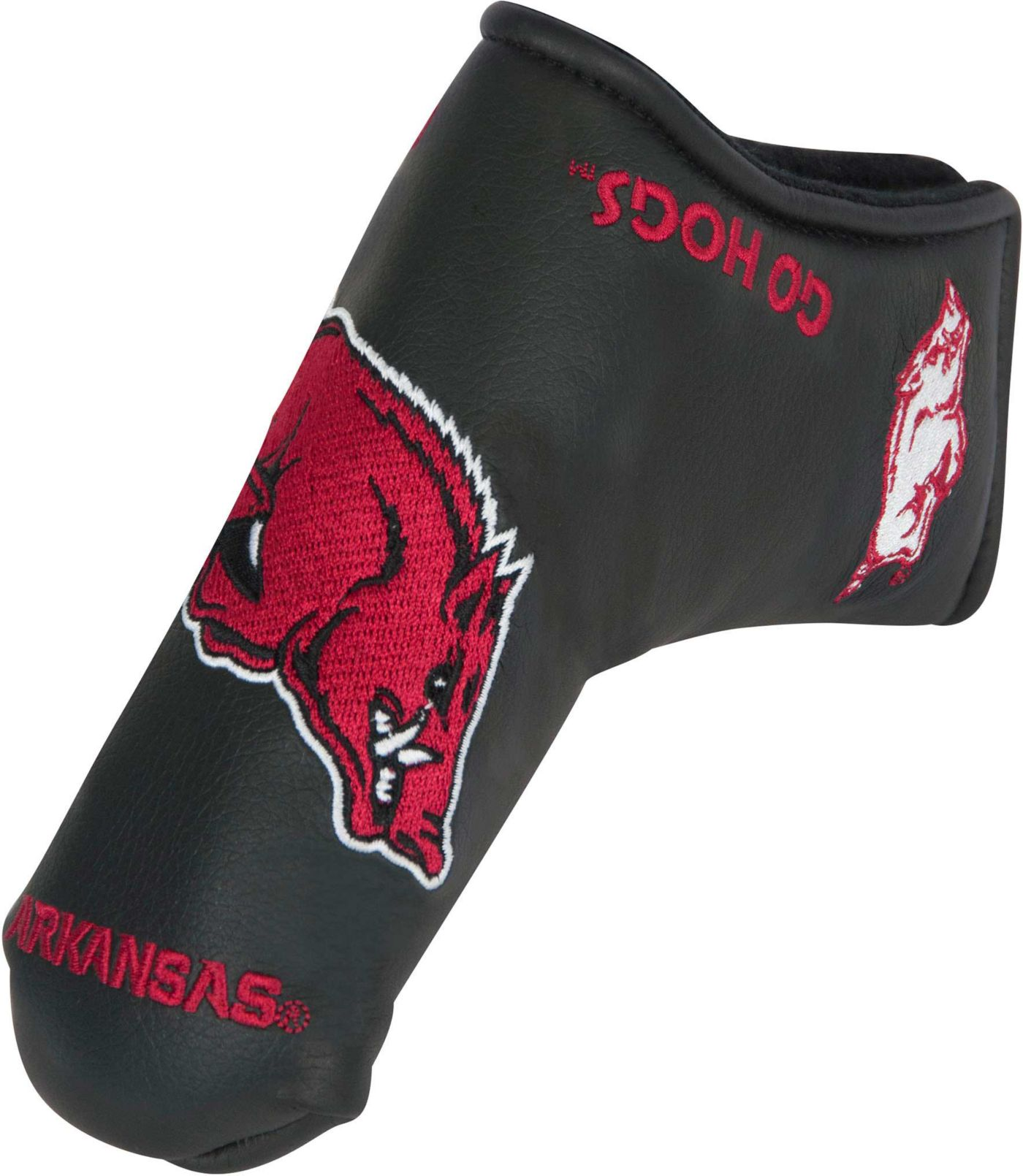 Team Effort Arkansas Razorbacks Blade Putter Headcover