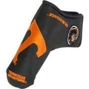 Team Effort Tennessee Volunteers Blade Putter Headcover