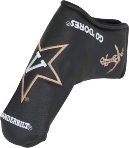 Team Effort Vanderbilt Commodores Blade Putter Headcover