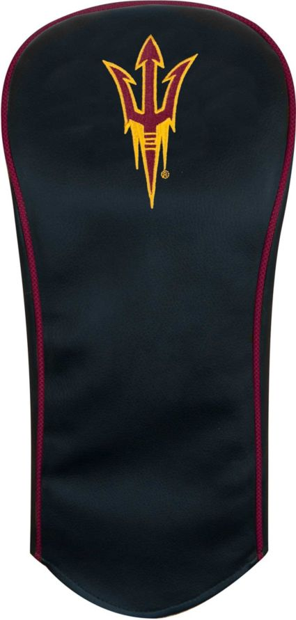 Team Effort Arizona State Sun Devils Driver Headcover
