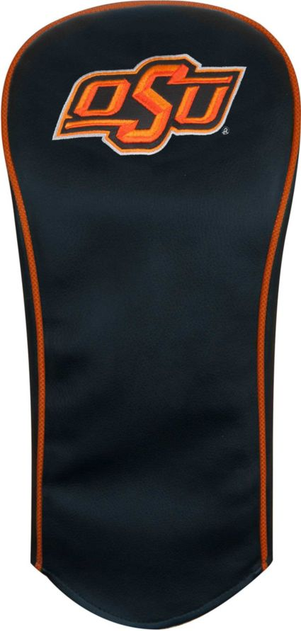 Team Effort Oklahoma State Cowboys Driver Headcover