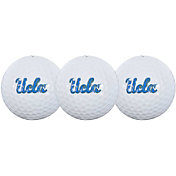 Team Effort UCLA Bruins Golf Balls - 3 Pack