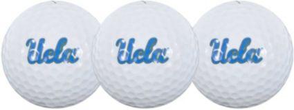 Team Effort UCLA Bruins Golf Balls - 3 Pack