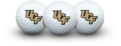 Team Effort UCF Knights Golf Balls - 3 Pack