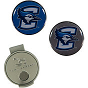 Team Effort Creighton Bluejays Hat Clip and Ball Markers Set