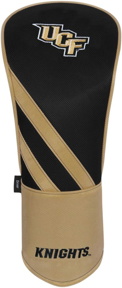 Team Effort UCF Knights Driver Headcover