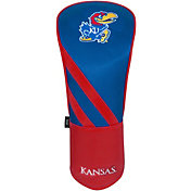Team Effort Kansas Jayhawks Driver Headcover
