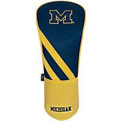 Team Effort Michigan Wolverines Driver Headcover