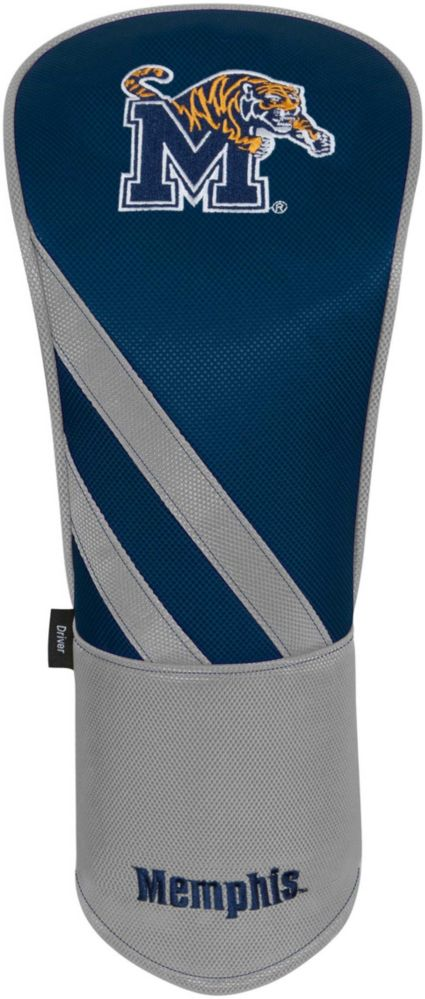 Team Effort Memphis Tigers Driver Headcover