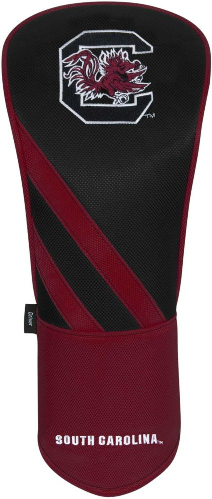 Team Effort South Carolina Gamecocks Driver Headcover