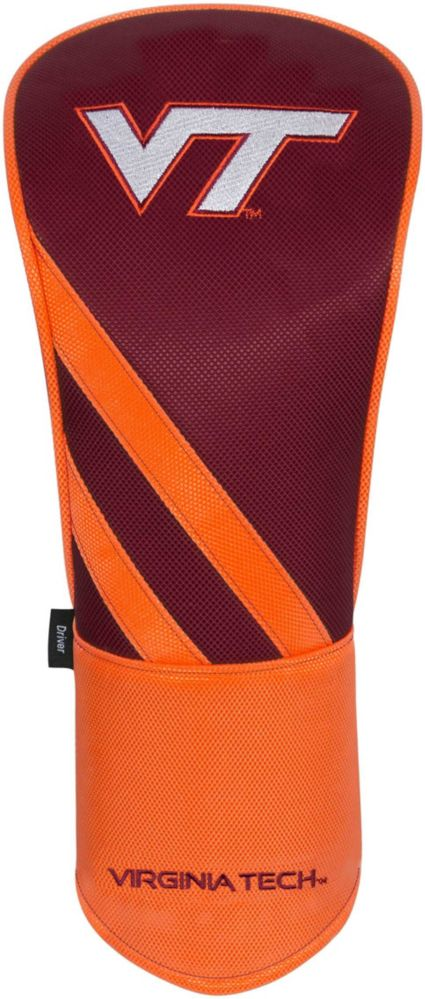 Team Effort Virginia Tech Hokies Driver Headcover