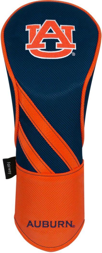 Team Effort Auburn Tigers Fairway Wood Headcover