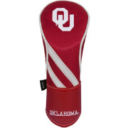Team Effort Oklahoma Sooners Fairway Wood Headcover