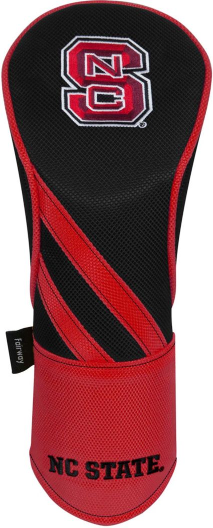 Team Effort NC State Wolfpack Fairway Wood Headcover