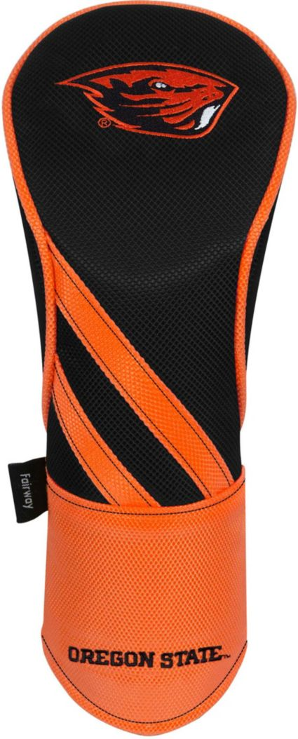 Team Effort Oregon State Beavers Fairway Wood Headcover