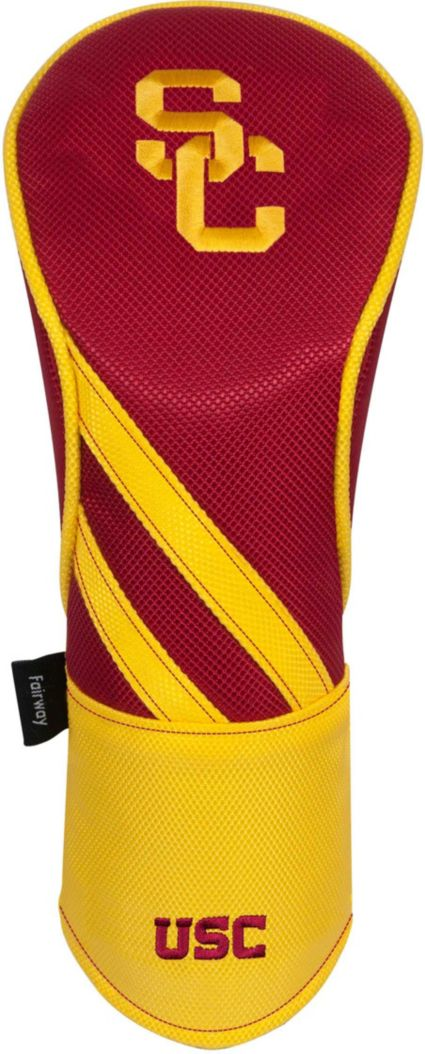 Team Effort USC Trojans Fairway Wood Headcover