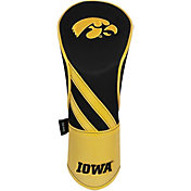Team Effort Iowa Hawkeyes Fairway Wood Headcover