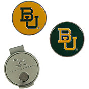 Team Effort Baylor Bears Hat Clip and Ball Markers Set