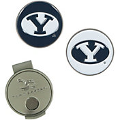 Team Effort BYU Cougars Hat Clip and Ball Markers Set