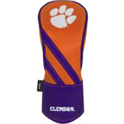 Team Effort Clemson Tigers Hybrid Headcover