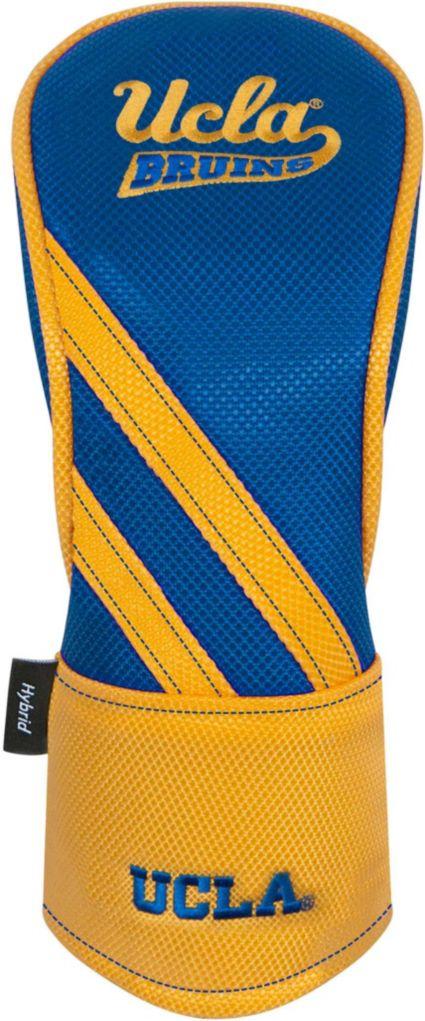 Team Effort UCLA Bruins Hybrid Headcover