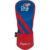 Team Effort Kansas Jayhawks Hybrid Headcover