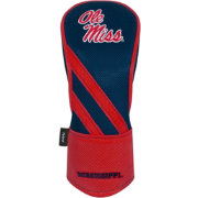 Team Effort Ole Miss Rebels Hybrid Headcover