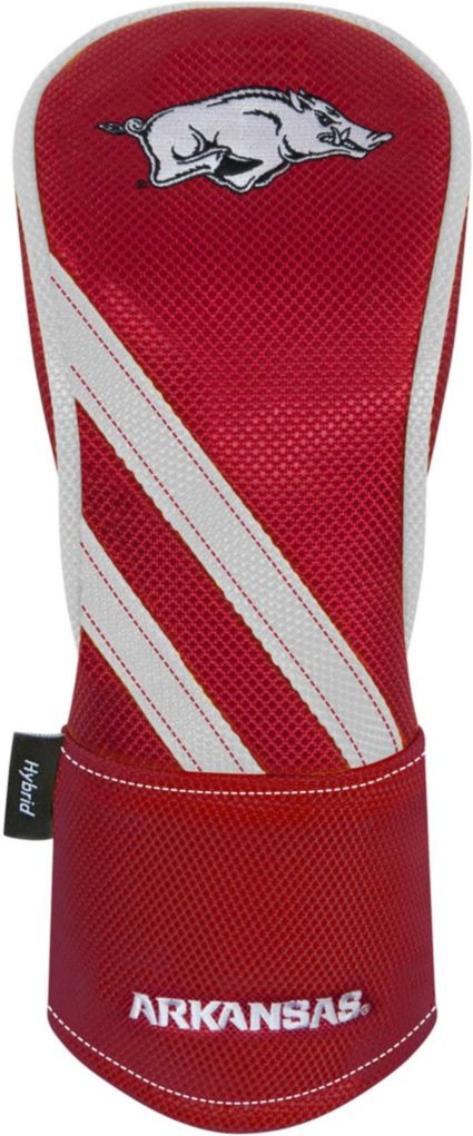 Team Effort Arkansas Razorbacks Hybrid Headcover