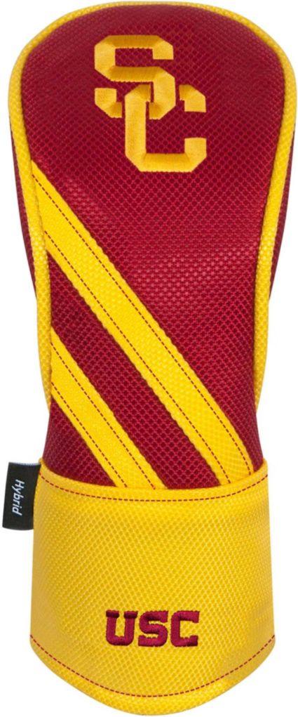 Team Effort USC Trojans Hybrid Headcover