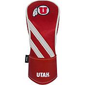 Team Effort Utah Utes Hybrid Headcover