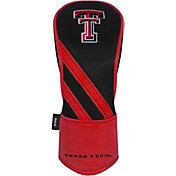 Team Effort Texas Tech Red Raiders Hybrid Headcover