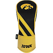 Team Effort Iowa Hawkeyes Hybrid Headcover