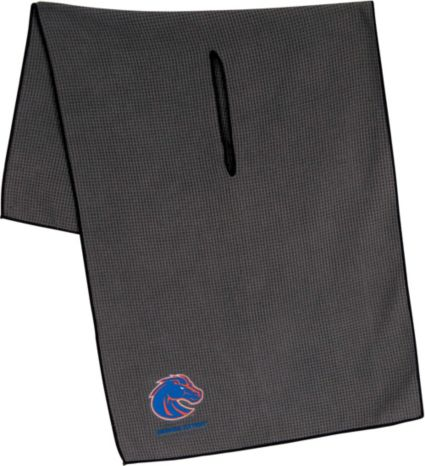 "Team Effort Boise State Broncos 16"" x 41"" Microfiber Golf Towel"