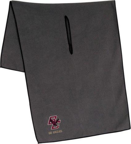 "Team Effort Boston College Eagles 16"" x 41"" Microfiber Golf Towel"